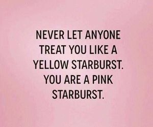quotes, pink, and starburst image