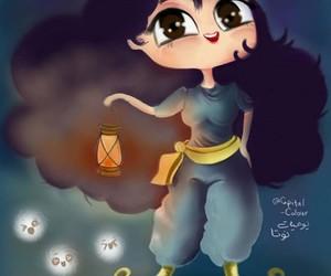 Ramadan, رمضان كريم, and رَمَضَان image