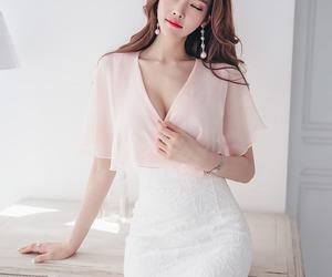 asian fashion, kfashion, and 유행 image