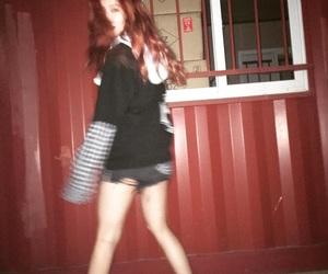hyuna, kpop, and 4minute image