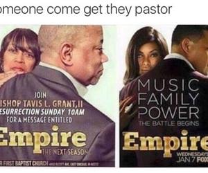 empire and preacher image