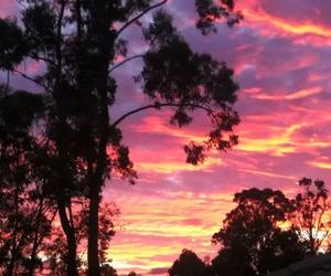 australia, beautiful, and colours image