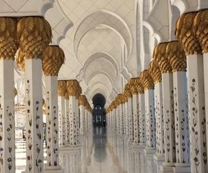 arabia, Dubai, and gold image