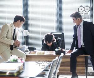 kdrama, ji chang wook, and choi tae joon image