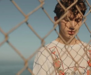 troye sivan and there for you image