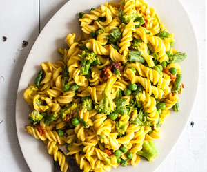 cooking, food, and italian image