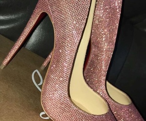 shoes and glam image