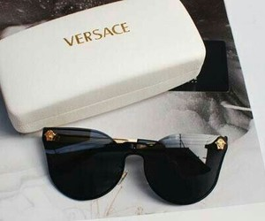 sunglasses and Versace image