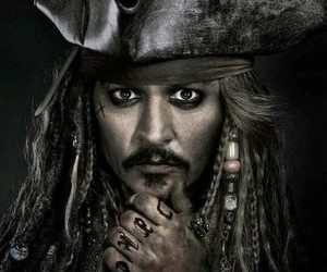actor, captain, and Caribbean image