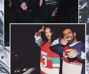 beautiful, Drake, and singer image