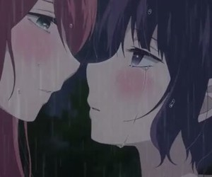 anime and kuzu no honkai image