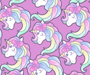 background, nice, and unicorn image
