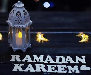 Ramadan and mubarak image