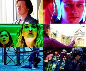 Marvel, x-men, and movie image