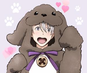 anime, kawaii, and yuri image