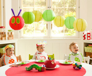 baby birthday party image