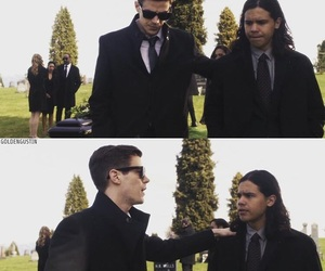 vibe, cisco, and the flash image