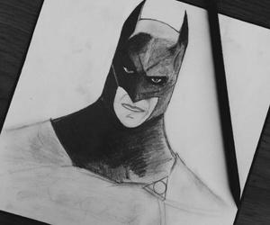 arkham, draw, and art image