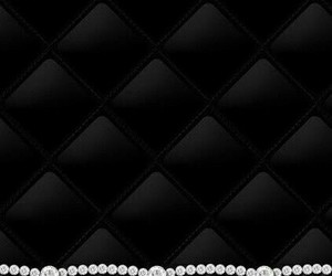 black, silvery, and wallpaper image