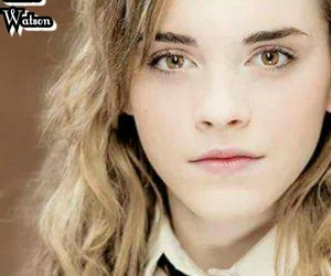 emma watson and hermione jean granger image