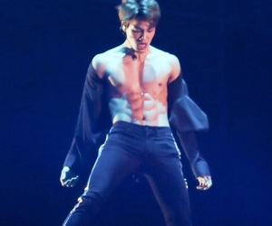 kai, exo, and abs image
