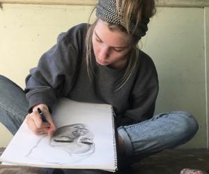 art and drawings image