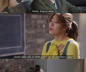 crush, español, and humor image