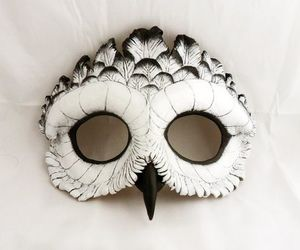 antifaz and owl image