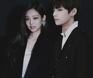 bts and blackpink image