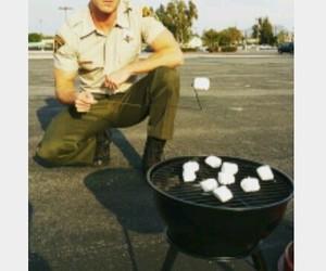 marshmallow, teen wolf, and ryan kelley image