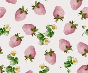 strawberry image