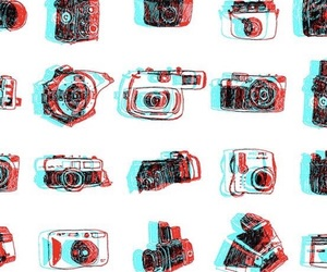 cameras and patterns image
