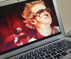 dvd, glasses, and mcbusted image