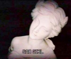 sad, grunge, and aesthetic image