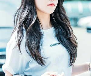 eunji, apink‬, and kpop image