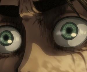 anime, ايرين, and اوتاكو image