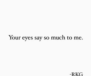 quote, love, and eyes image