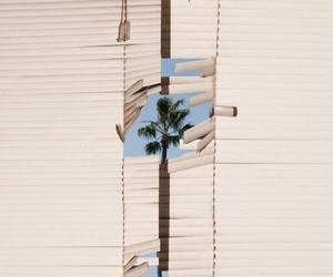 aesthetic, curtains, and minimalism image