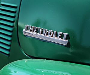 chevrolet, chevy, and trucks image