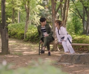 goals, park, and kdrama image