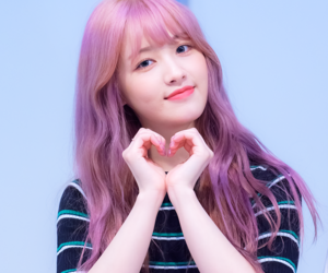 beauty, seunghee, and crystal clear image