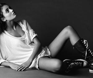 angel, model, and victorias secret image