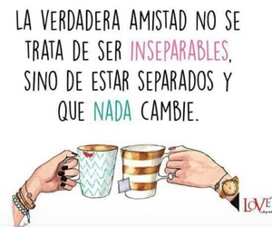 friends, friendship, and frases image