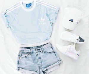 outfit, tumblr, and tumblr outfit image