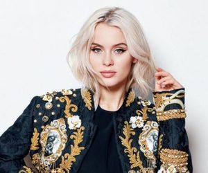 zara larsson, girl, and celebrity image
