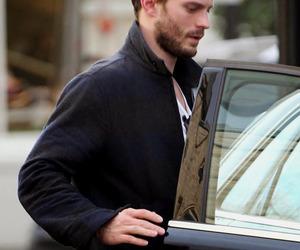 Jamie Dornan and christian grey image