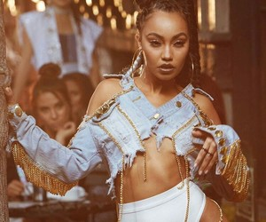little mix, power, and leigh anne pinnock image