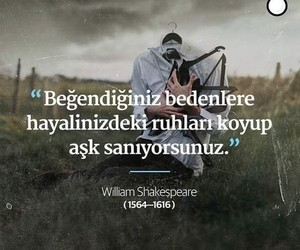 shakespeare and türkçe image