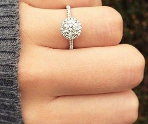 ring and love image