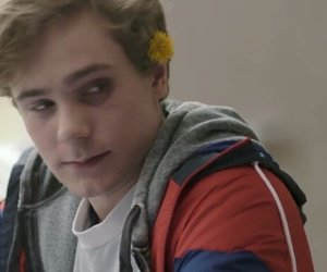 beautiful, skam, and isak image
